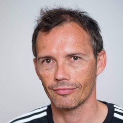 Alain Schmutz