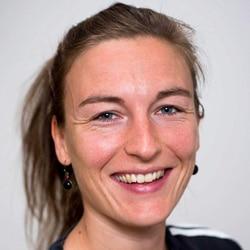 Anneleen De Schutter