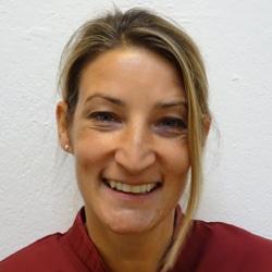 Johanna Droz